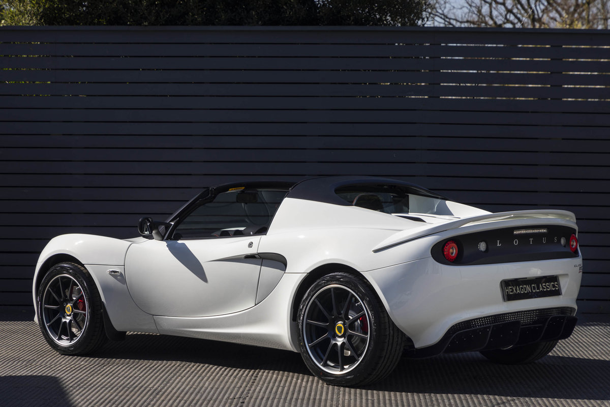 2020 Lotus Elise SPORT 220 (NEW) For Sale (picture 2 of 14)