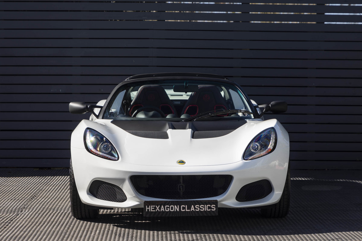 2020 Lotus Elise SPORT 220 (NEW) For Sale (picture 4 of 14)