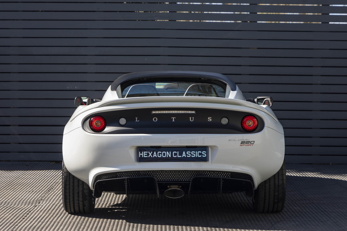 2020 Lotus Elise SPORT 220 (NEW) For Sale (picture 5 of 14)