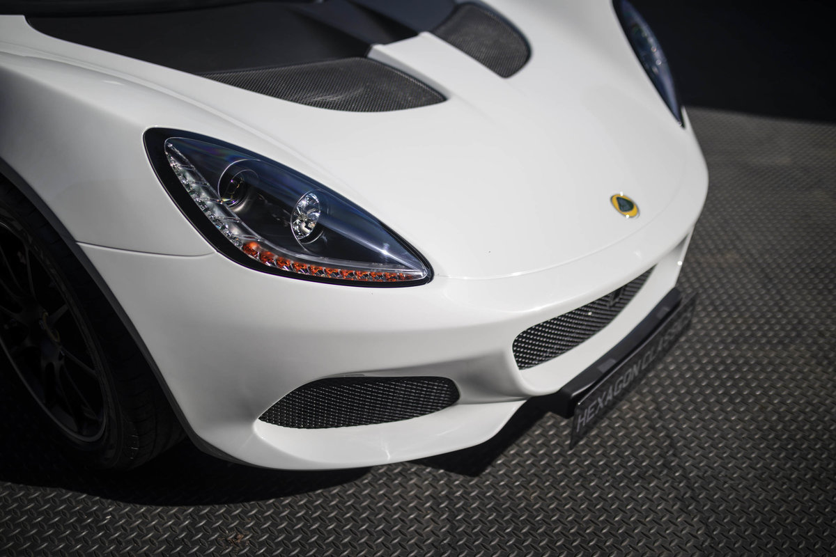 2020 Lotus Elise SPORT 220 (NEW) For Sale (picture 9 of 14)