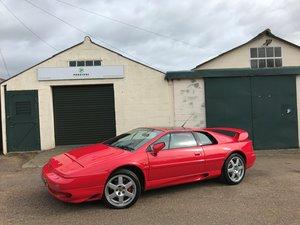 1998 Lotus Esprit V8, SOLD SOLD