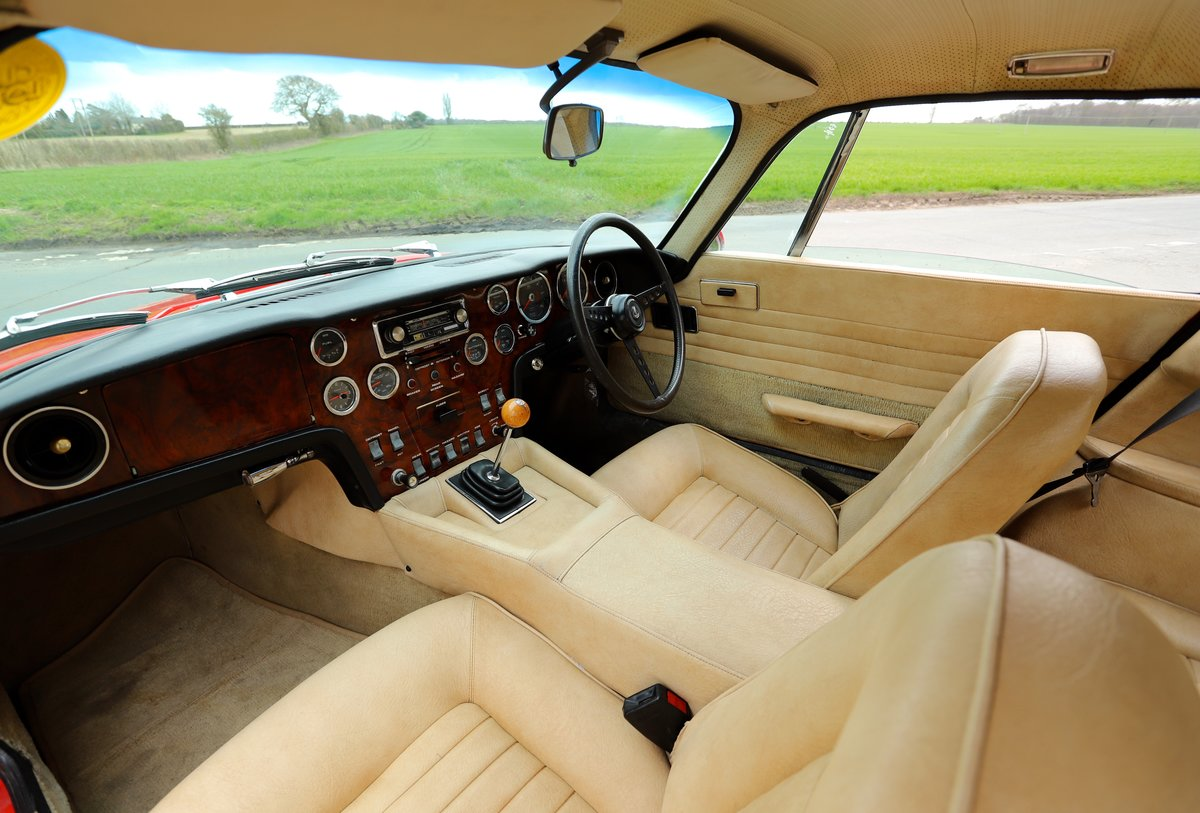 Lotus Elan+2S130/4, 1973. 56,000 miles. Last owner 16 years For Sale (picture 5 of 6)