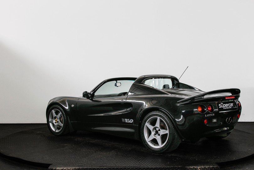 Lotus Elise S160 - 28K Miles - 2000 For Sale (picture 4 of 6)