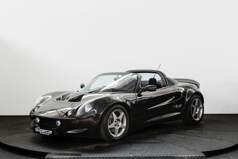 Lotus Elise S160 - 28K Miles - 2000 For Sale (picture 5 of 6)