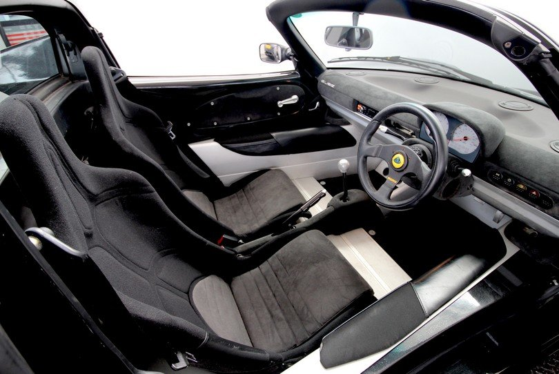 Lotus Elise S160 - 28K Miles - 2000 For Sale (picture 6 of 6)