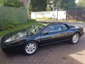 Esprit Excellent Value Original Car