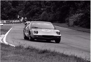 1968 LOTUS 47 GT