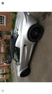 2000 Lotus Elise series 1