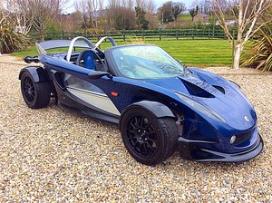 LOTUS 340R SUPER RARE LOW MILEAGE SPORTS STUNNER - POSS PX