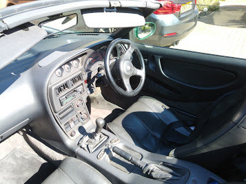 1995 Rare elan m100 For Sale (picture 5 of 6)