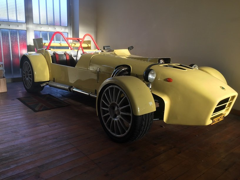 1964 Lotus track car For Sale (picture 6 of 6)