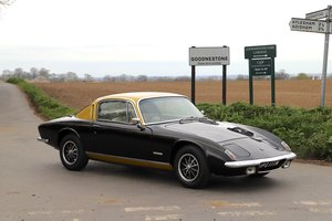 Lotus Elan+2S130/5 JPS No. 111 of 116 of Special Edition, 19