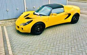 2006 Lotus Elise 111R race car best example For Sale