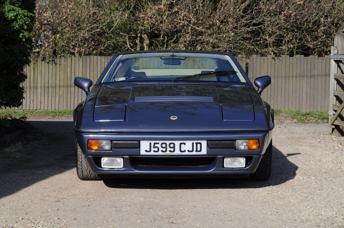 1991 Lotus Excel SE 2.2  SOLD (picture 3 of 6)