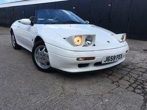 1992 Lotus Elan SE turbo M100 - 12months MoT 24/04/20