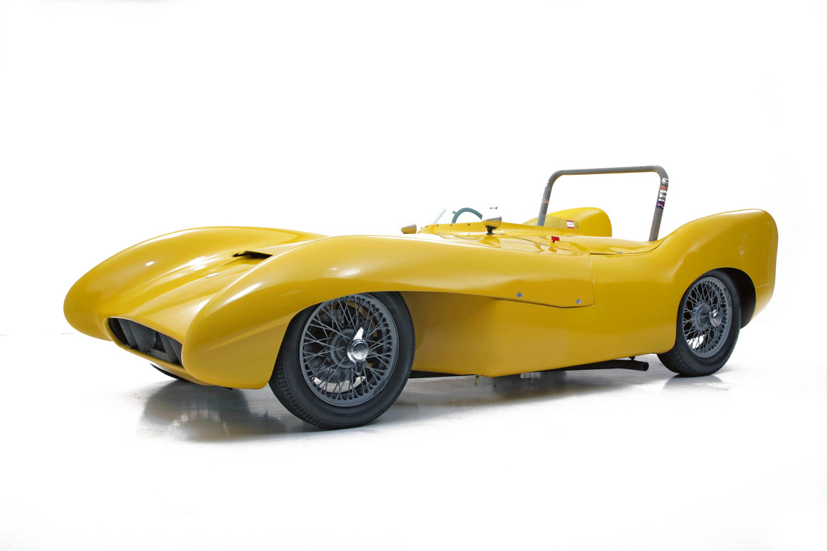 1955 Lotus MK9 For Sale (picture 1 of 6)