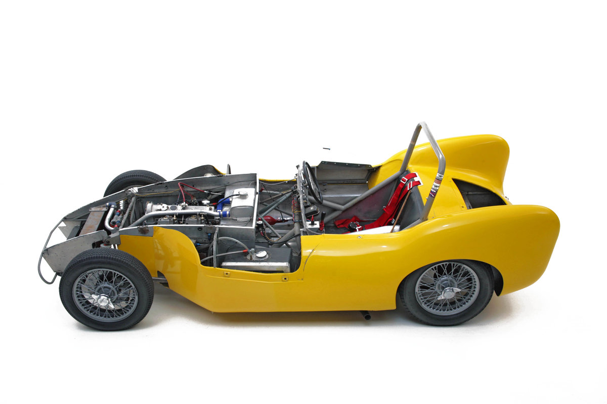 1955 Lotus MK9 For Sale (picture 6 of 6)