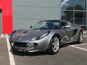 2003 very nice genuine example full history For Sale