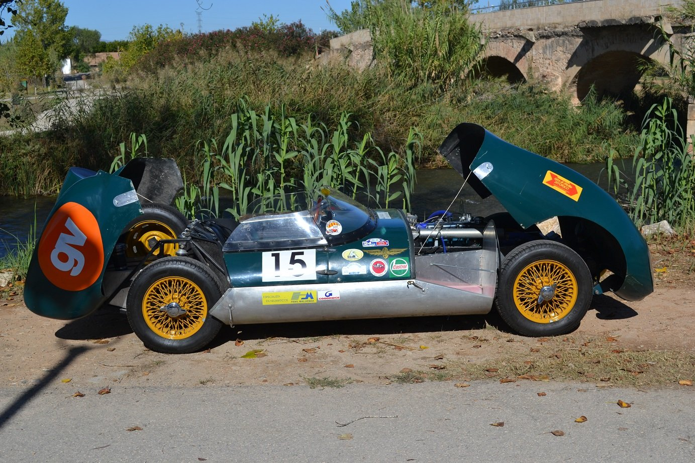 1948 Lotus eleven recreation For Sale (picture 2 of 6)