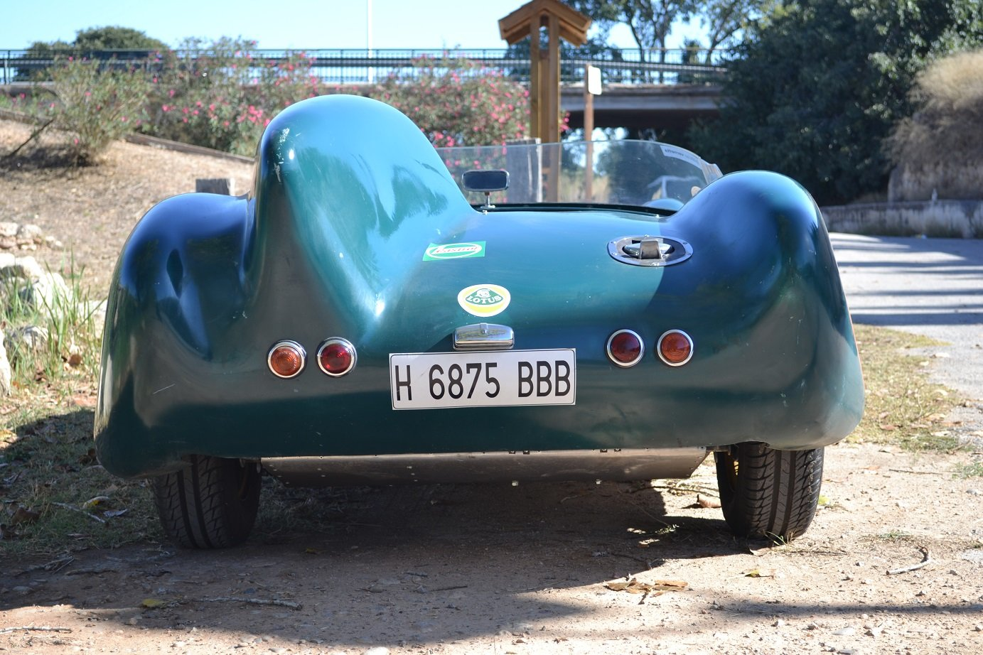 1948 Lotus eleven recreation For Sale (picture 3 of 6)