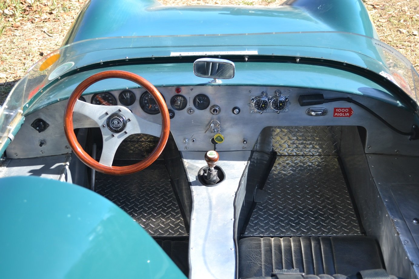 1948 Lotus eleven recreation For Sale (picture 4 of 6)