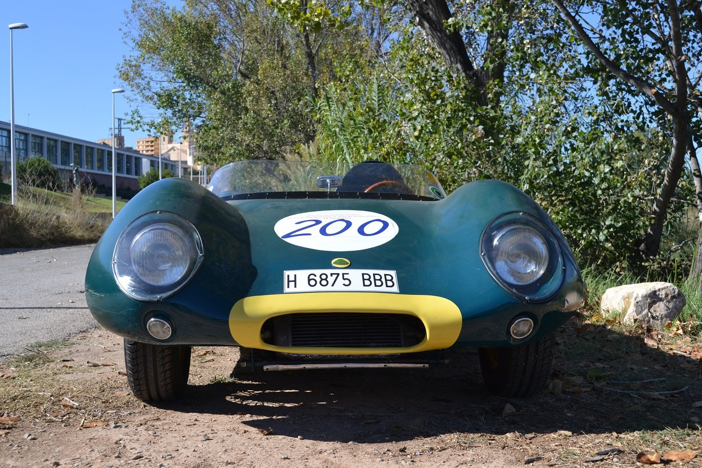 1948 Lotus eleven recreation For Sale (picture 6 of 6)