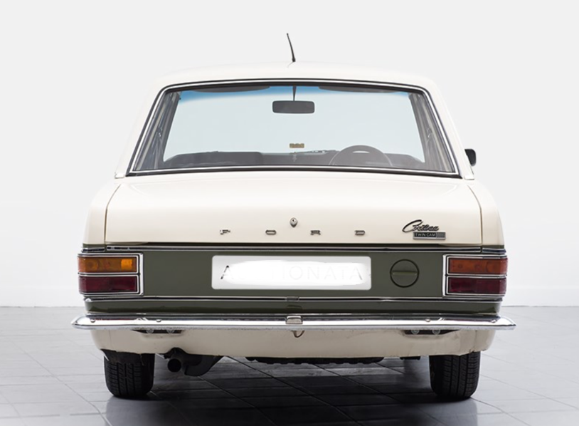 1969 IMMACULATE MK2 RHD FORD LOTUS CORTINA IN AUSTRIA  For Sale (picture 2 of 6)