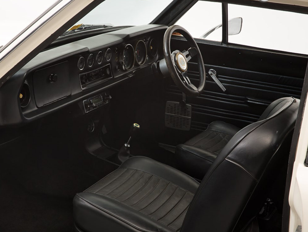 1969 IMMACULATE MK2 RHD FORD LOTUS CORTINA IN AUSTRIA  For Sale (picture 5 of 6)