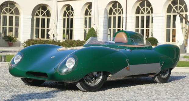 1957 LOTUS ELEVEN LEMANS For Sale (picture 3 of 6)