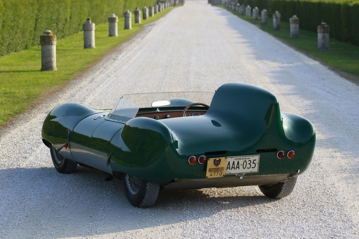 1957 LOTUS ELEVEN LEMANS For Sale (picture 4 of 6)