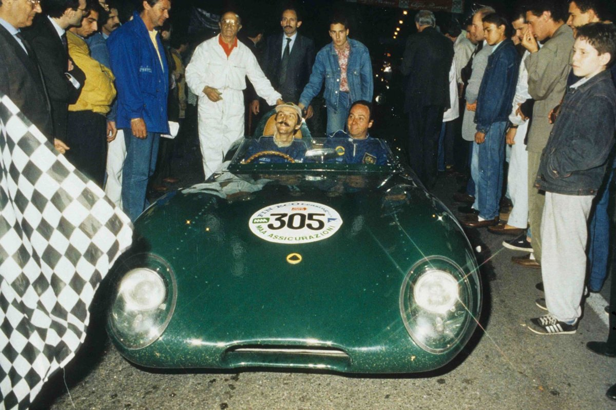 1957 LOTUS ELEVEN LEMANS For Sale (picture 5 of 6)