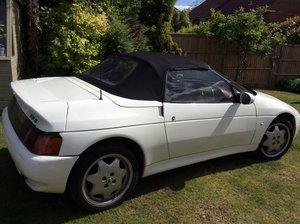 1990 Lotus Elan SE Turbo