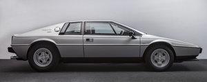 1979 Lotus Esprit S2