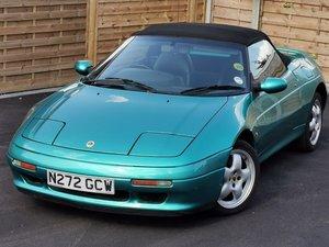 1995 Lotus Elan S2
