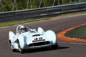 1955 Lotus MK9 Sebring Car