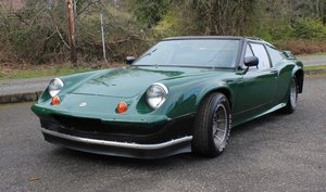 1969 Lotus Europa For Sale