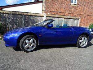 1995 Lotus Elan S2 (M100) - MOT 04/21 For Sale