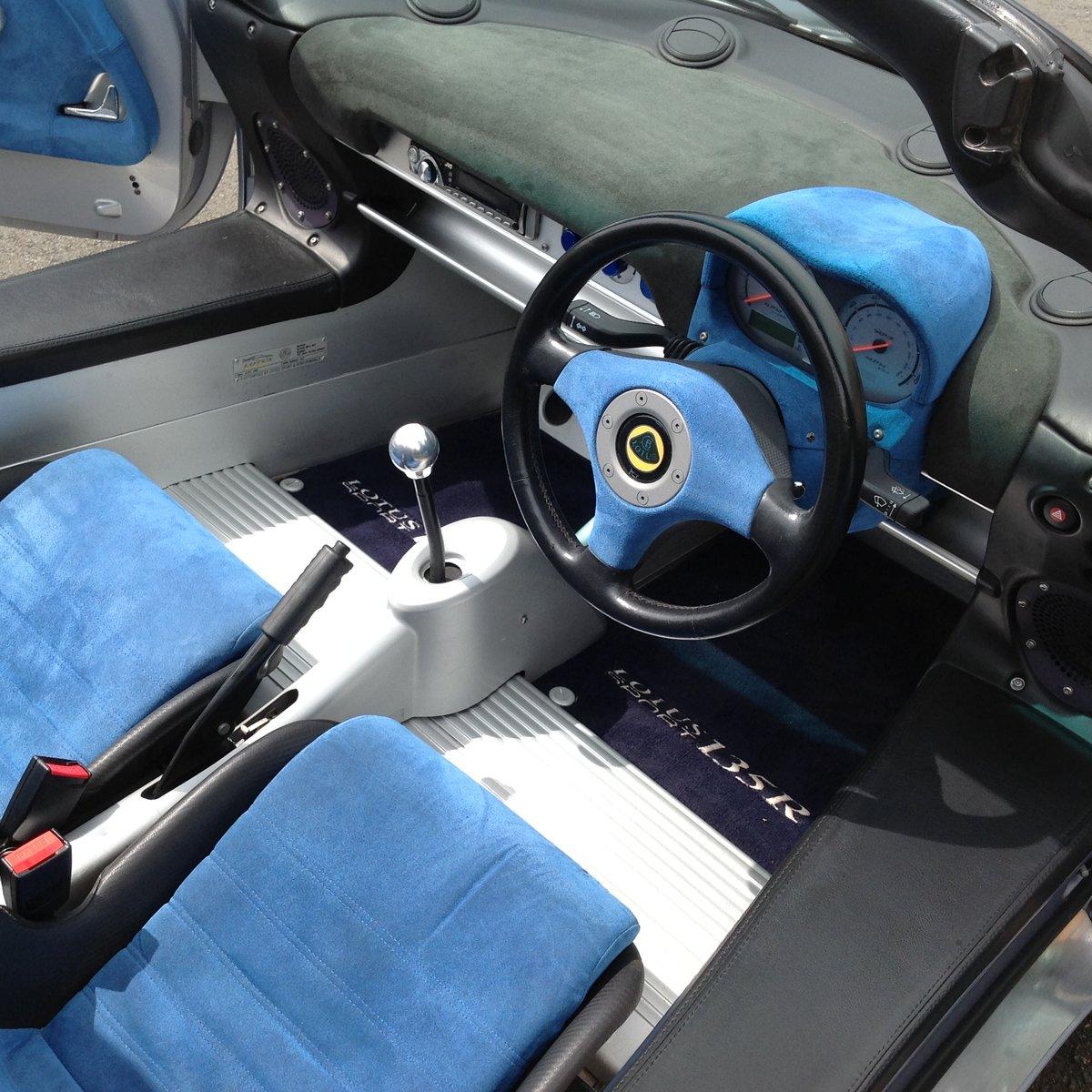 2003 Lotus Elise 135R For Sale