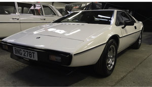 1978 Lotus Esprit S1 For Sale