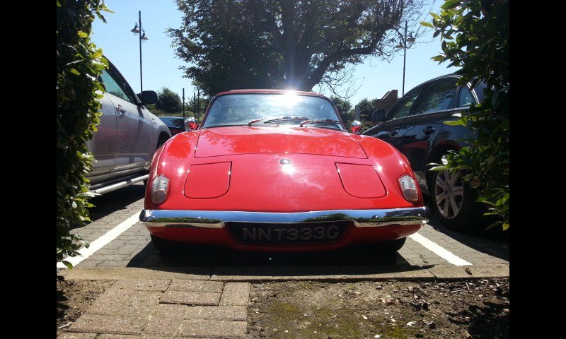 1968 Early Lotus Elan +2 in very good condition For Sale (picture 6 of 6)