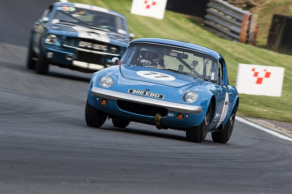 1963 Lotus Elan S1 GTS For Sale (picture 3 of 6)