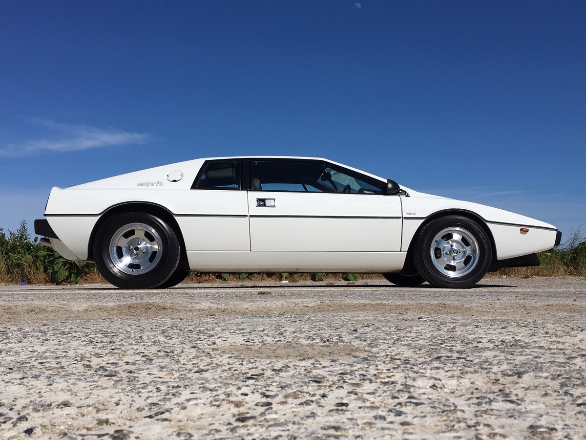1978  Esprit S1 For Sale (picture 1 of 6)