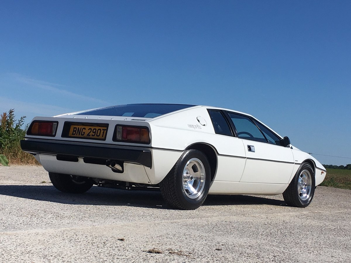 1978  Esprit S1 For Sale (picture 2 of 6)