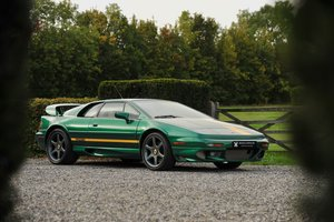 2000 Lotus Esprit V8 For Sale