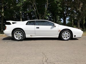 Picture of 1993 Lotus Esprit Turbo SE Highwing
