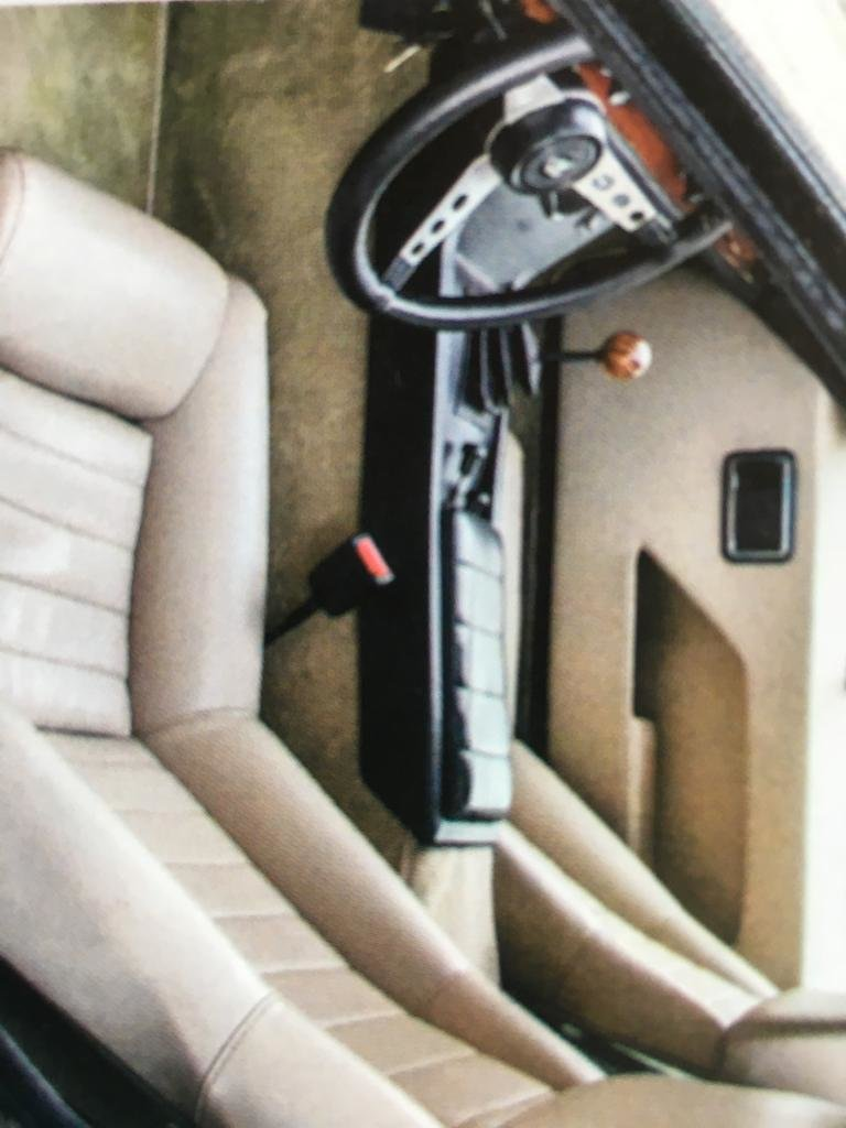 1972 Lotus Europa Twin Cam   LHD For Sale (picture 4 of 6)