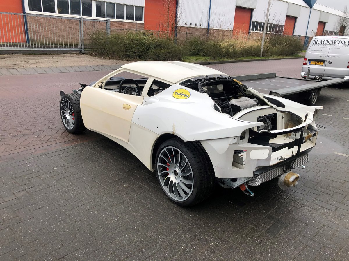 2015 Brand New Lotus Evora GTE. For Sale (picture 1 of 6)