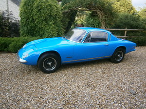 Picture of Lotus Elan +2 `S` 1970 Rare WEDGEWOOD BLUE 2 Owners NOW SOLD