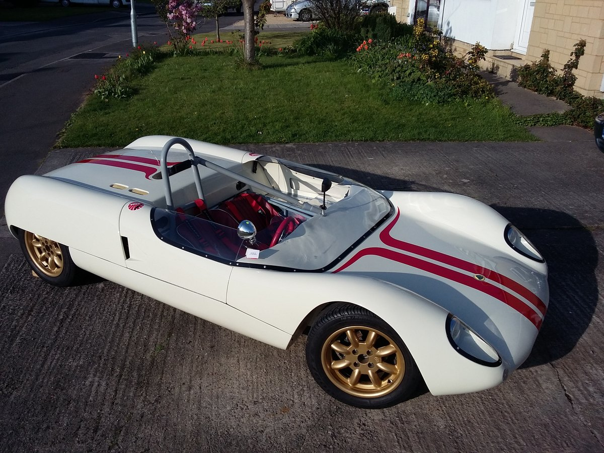 1963 Lotus 23B  For Sale (picture 1 of 6)