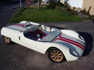 Lotus 23B. REDUCED PRICE  !